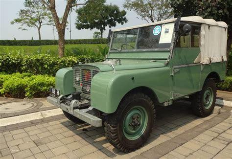 porsche klasik dijual jaguar land rover akan jual mobil klasik hasil restorasi