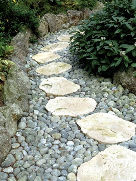 37 Mesmerizing Garden Stone Path Ideas Godfather Style Garden Rocks And Stones