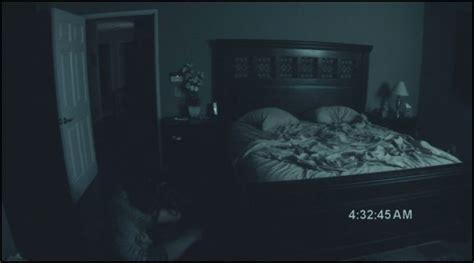 bedroom story movie silver screams paranormal activity fmv magazine