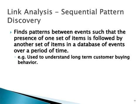 sequential pattern discovery adalah data warehouse data mining big data