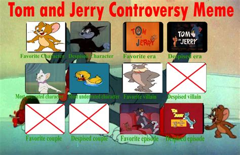 Tom And Jerry Meme - memes about taxes related keywords suggestions memes