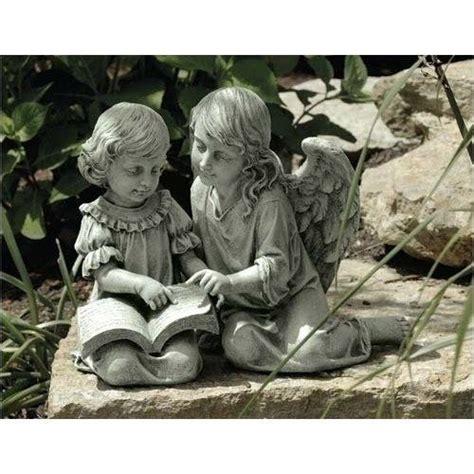 images  garden statues  pinterest