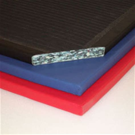 Olympic Mats by Olympic Gymnasium Deluxe Mats Products
