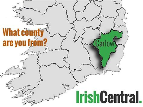 County Carlow Ireland Birth Records What S Your County County Carlow Genealogy