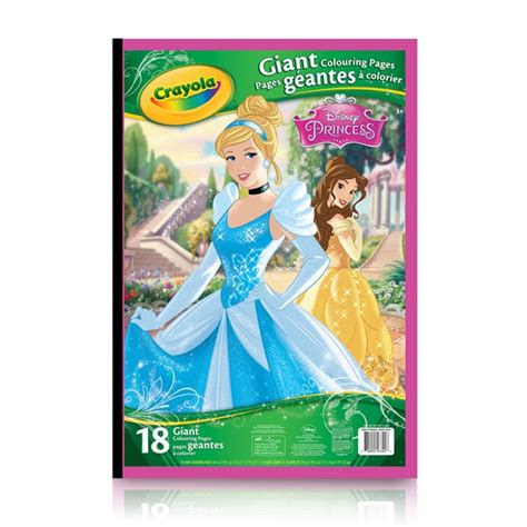 crayola coloring pages disney princess giant colouring pages disney princess crayola co uk
