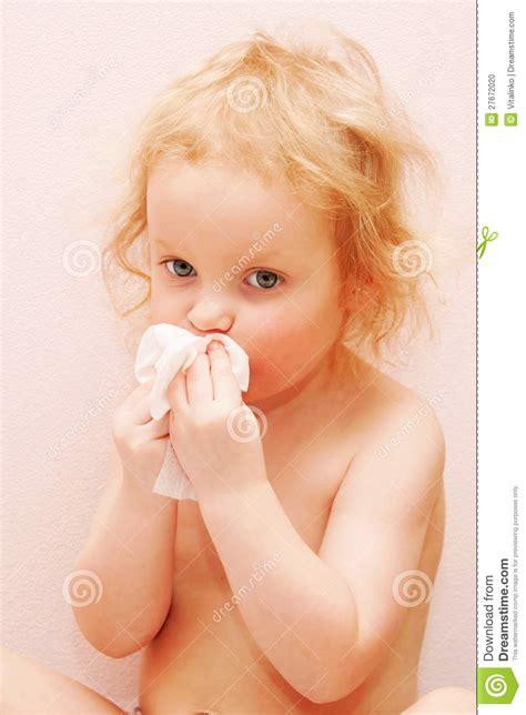 is lethargic baby is sick stock photo image 27672020