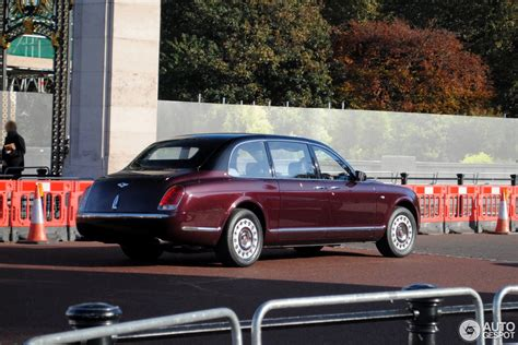 bentley limousine price bentley state limousine 9 november 2016 autogespot
