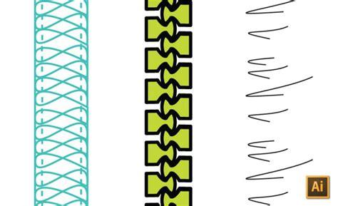 custom pattern brush illustrator where to save custom brush symbol swatch or style