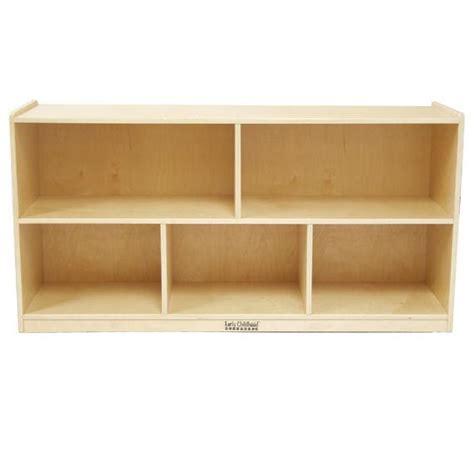 Plywood Shelf by Diy Plywood Storage Shelves Plans Free