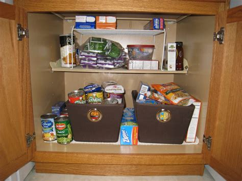 how to organize kitchen pantry organize your home in 2015