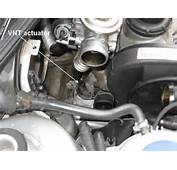VNT Turbo Actuator Adjustment And Repair/replacement On TDI Engine Mk4