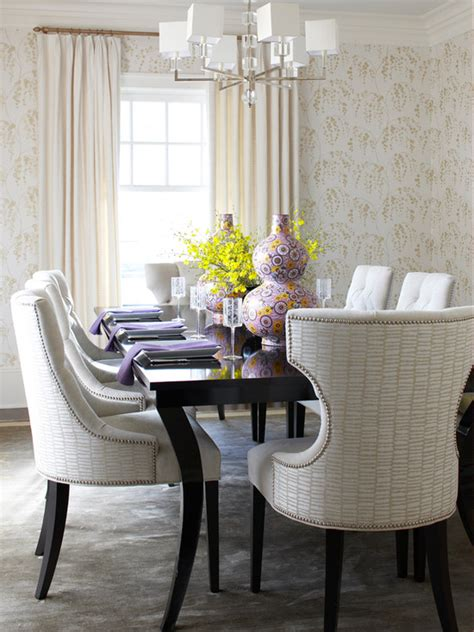 glamorous dining rooms glamorous dining room furniture chairs