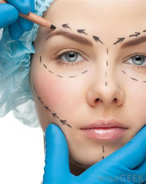 Plastic Surgery by What Are The Arguments For Cosmetic Surgery With Pictures