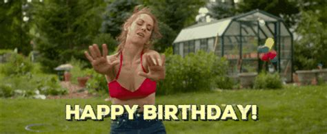happy birthday gif find & share on giphy