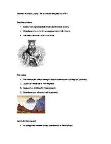 access to history maos women in maos china a level history marked by teachers com