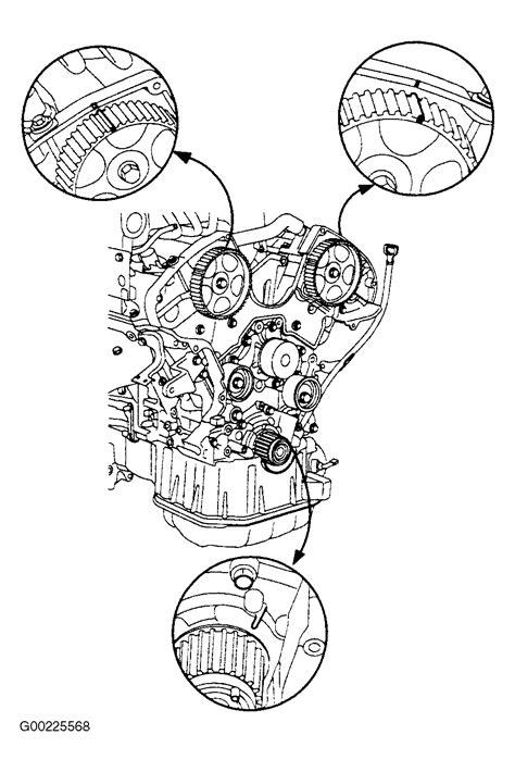 2000 kia sportage timing belt kia sportage timing belt diagram kia free engine image
