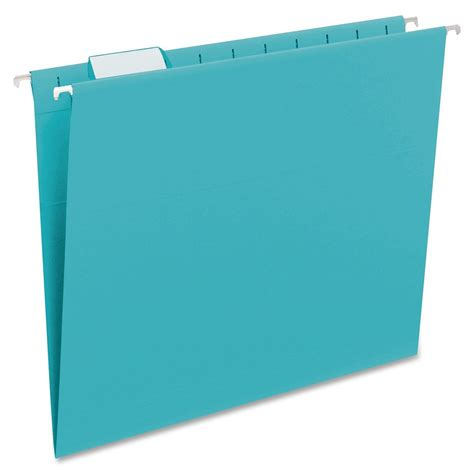 smead colored hanging folder ld products