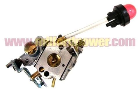 545070601 Zama Carburetor W26b With Purge