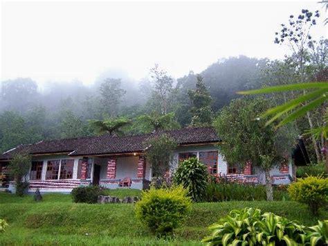 hotel ashram penginapan murah  kawasan bedugul
