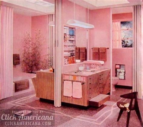 Save Pink Bathrooms by 1957 Pink Bathroom 2 Save The Pink Bathroom