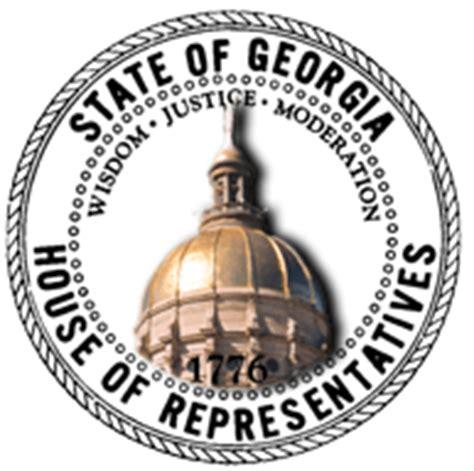 ga house of representatives constitutional tender contact your ga representative quot cosponsor vote for the constitutional