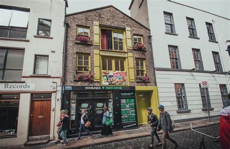 best dublin hostels the best hostels in dublin explore ireland on a budget