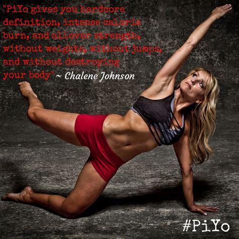 spreiset piyo piyo allover piyo gives you definition calorie burn