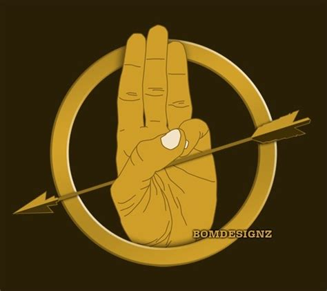 hunger games themes and symbols hunger games and sagittarius a look at symbols and pop