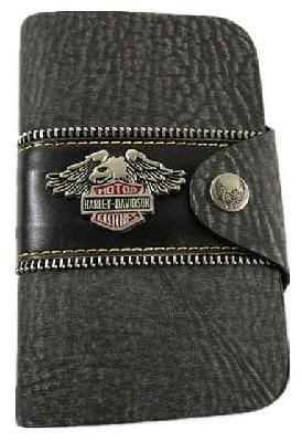 Harley Davidson Longsleve For Bikers Genuie genuine leather mens harley davidson wallet unique