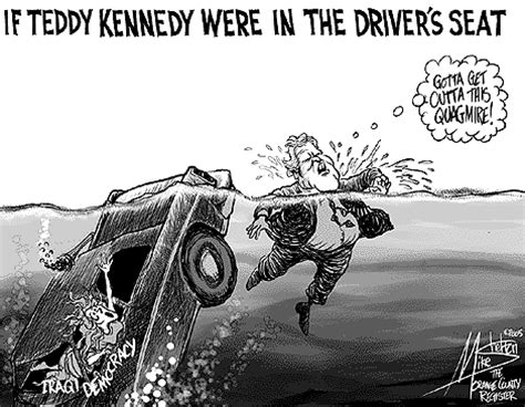 Chappaquiddick Oldsmobile Ted Kennedy Is 10x The Sailor That Boatbanter