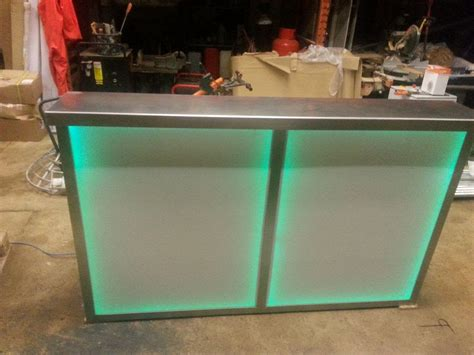 mobile drinks bar secondhand pub equipment mobile bar units stainless