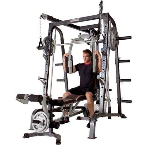 the best quality brand smith machine home md 9010g