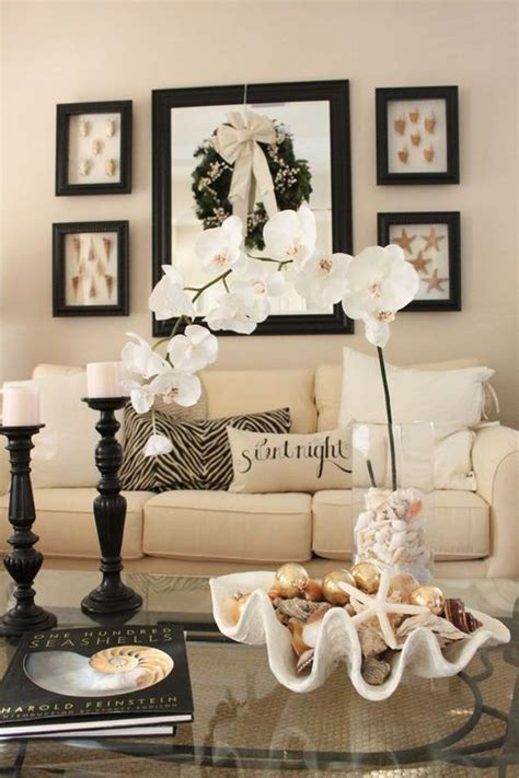 Beautiful Home Decor | how to decorate with seashells 37 inspiring ideas digsdigs