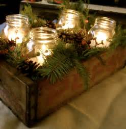 christmas centerpiece for outdoor coffee table pinpoint