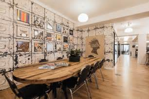 Creative Kitchen Ideas an exclusive look inside wework coworking in london s soho