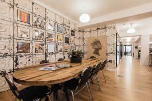 Kitchen Design Wallpaper an exclusive look inside wework coworking in london s soho
