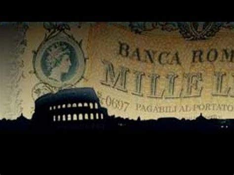 lo scandalo della romana lo scandalo della romana documentario