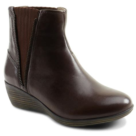 s eastland boots s eastland layla boots 662714 casual shoes at