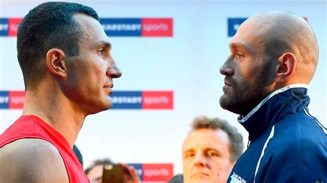 siaran tv tinju wladimir vs tyson klitschko vs fury time tv how to watch online