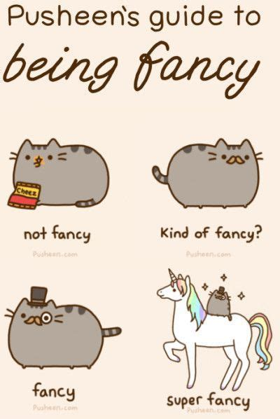 Pusheen Cat Meme - kawaii potato memes