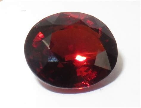 9 08 Ct Blood Ruby gemstones gem boutique york pa