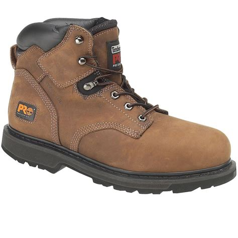timberland pro leather antistatic welted 6inch s3 safety