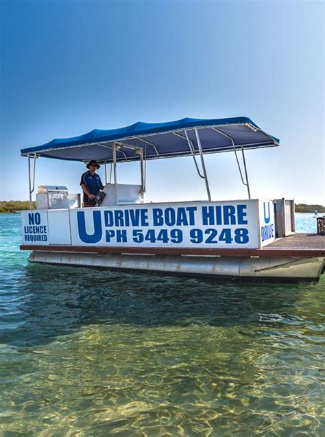 u boat hire noosa boat hire at the u drive jetty on the noosa river