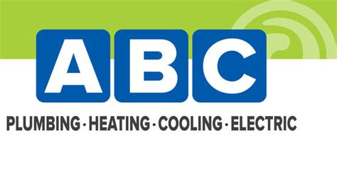 Abc Plumbing abc plumbing heating cooling electric to host fair