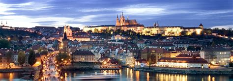 prague deals from