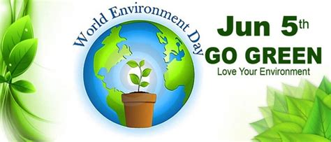 environment day world environment day 2018 5th june slogan quotes