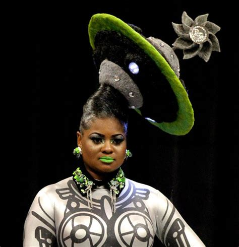 black hair show 2015 did you attend the bronner bros hair show 17 of our
