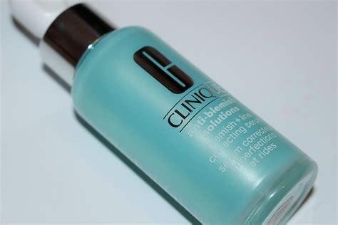 Serum Clinique clinique anti blemish solutions blemish line correcting