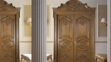 new design porte italian luxury interior doors