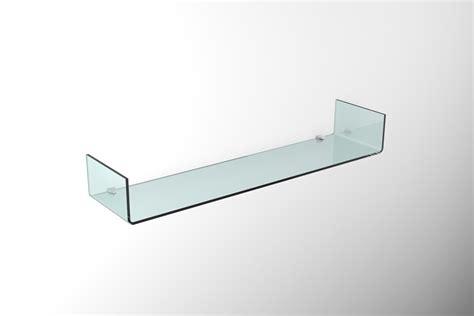 mensola curva arredamento mensola in vetro mensola curva arco